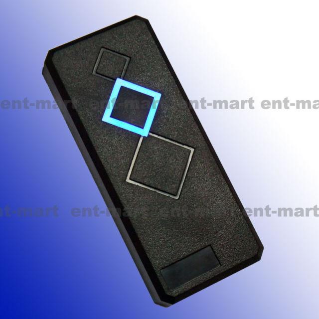 Nerd Club: Wiegand26 protocol RFID reader