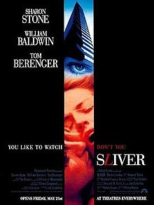 Sliver (1993) Dual Audio Full Movie Blu-ray 720p