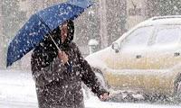 Έκτακτο δελτίο επιδείνωσης καιρού - Έρχονται βροχές, καταιγίδες και χιόνια
