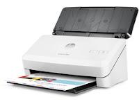 HP Scanner Dokumen
