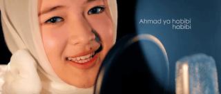 Lirik Lagu Ahmad Ya Habibi - Sabyan