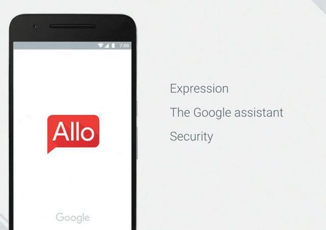 6 أسباب تجعل تطبيق Google Allo أفضل من تطبيق WhatsApp