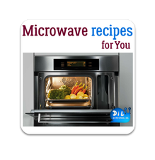 Microwave Recipes APK