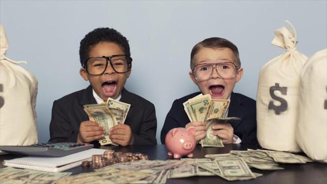 Académicos aseguran que el dinero sí puede comprar la felicidad