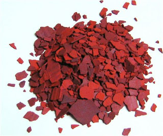 chromic acid flake is usually purposed for technical