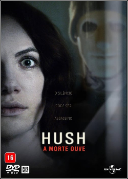 Hush - A Morte Ouve