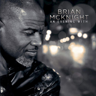 Brian McKnight - An Evening With Brian McKnight (Live) (2016) -  Album Download, Itunes Cover, Official Cover, Album CD Cover Art, Tracklist