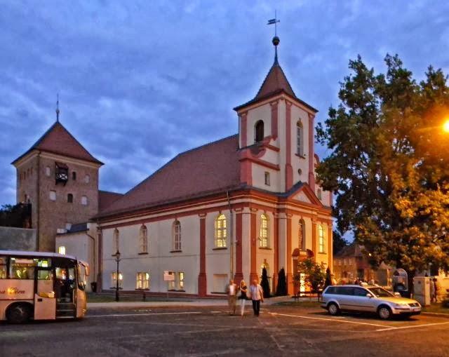 zamek, lubuskie, koncerty, dom kultury