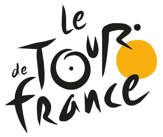 Logo oficial Tour de Francia 2016 - vector