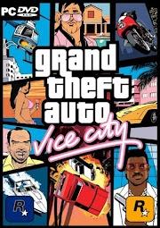 ดาวน์โหลดเกมส์ [PC] Grand Theft Auto VC / GTA: Vice City | ลิ้งเดียว