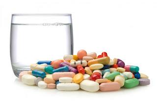 Effets secondaires des médicaments par voie orale