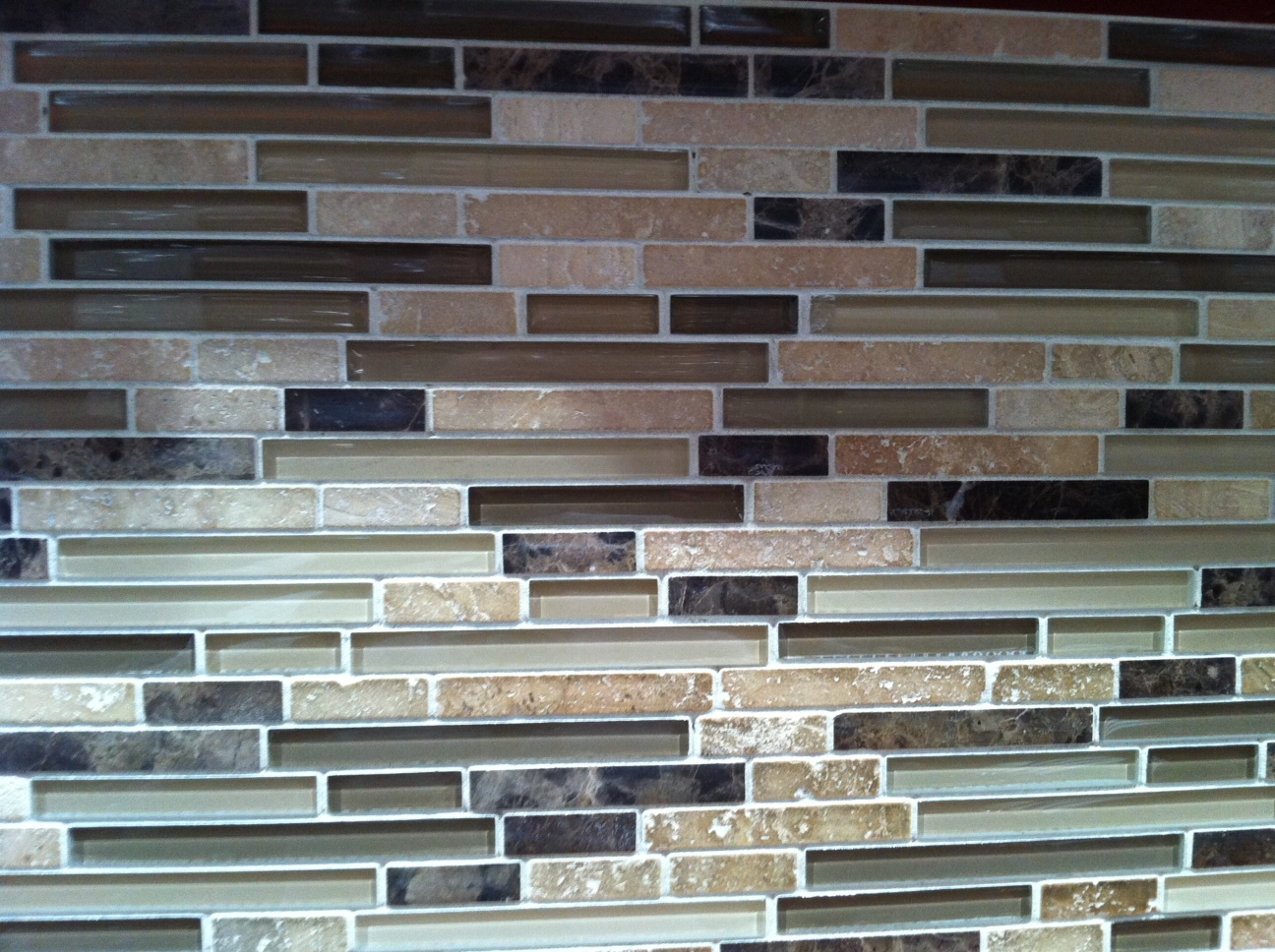 Costco Kitchen Backsplash Tile