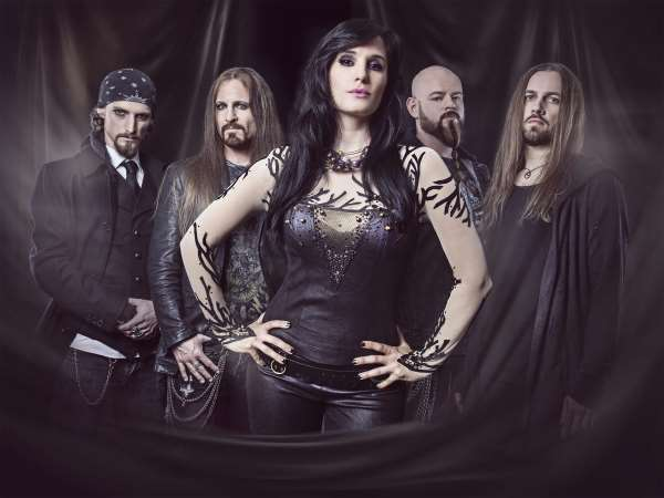 "XANDRIA: Δείτε το lyric video του ""Queen Of Hearts Reborn"""