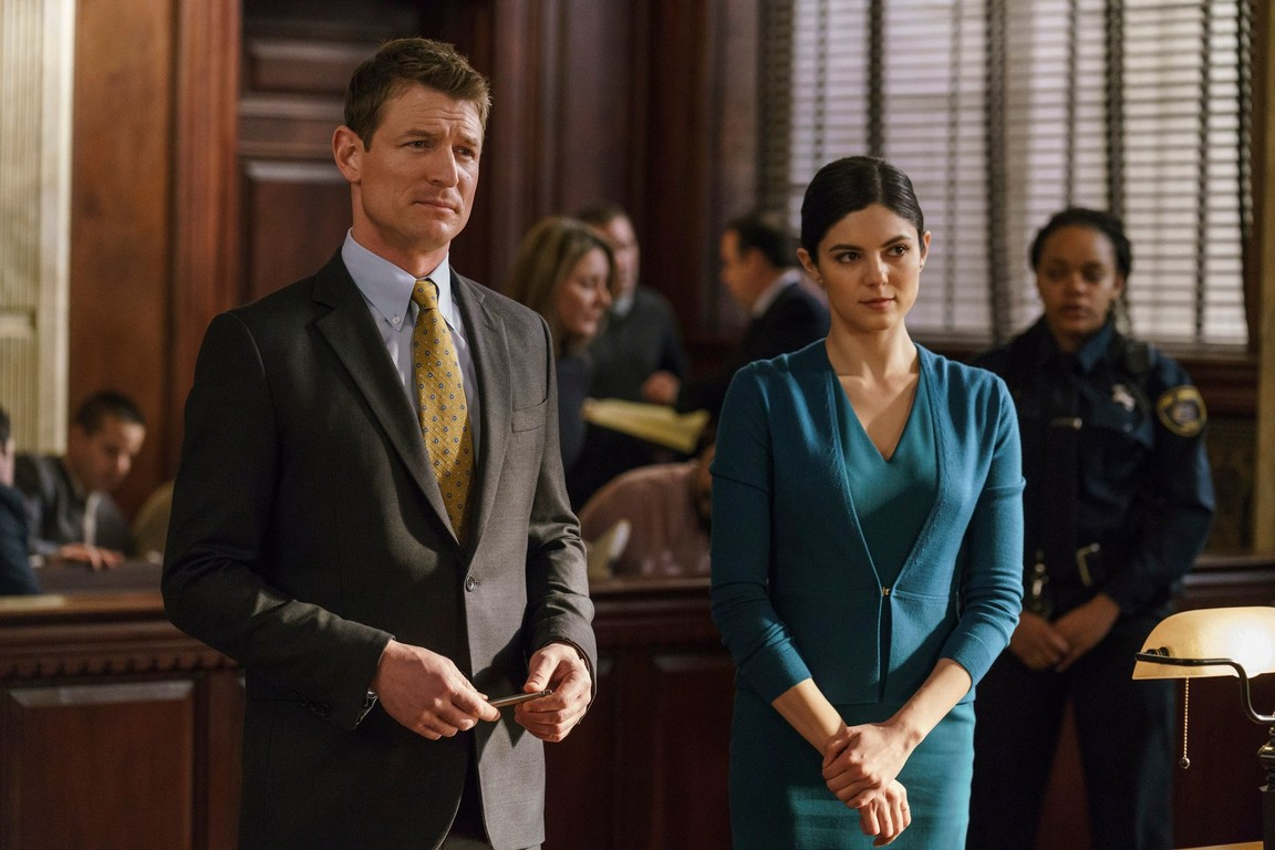 Chicago Justice - Season 1 Episode 05: Friendly Fire