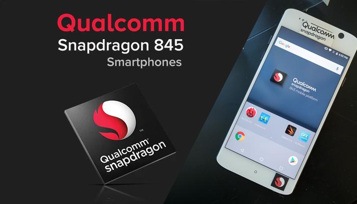 Daftar Ponsel Android Terbaik dengan Chipset Snapdragon 845
