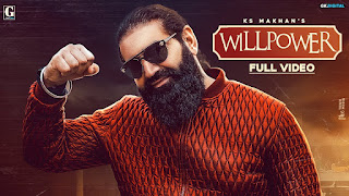 Presenting Willpower lyrics penned by Sukh Sandhu. Latest Punjabi song Willpower is sung by KS Makhan ft Money Aujla & music given by Money Aujla