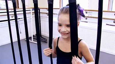 Dance Moms - Season 2 Episode 13: Abbygeddon
