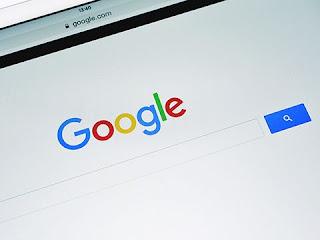 langkah cepat ditemukan mesin pencari google