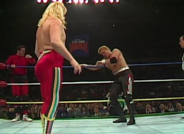 The Great PPVs: Chi-Town Rumble '89 | Enuffa com