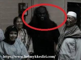 Asal usul cerita hantu di Indonesia9