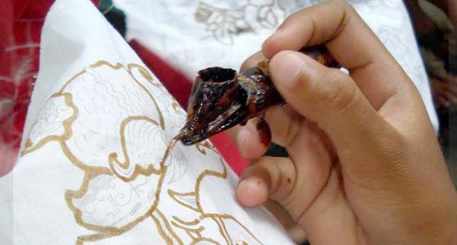 Teknik Pembuatan Batik