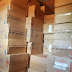 Polícia apreende no Ceará carga de cigarros contrabandeados vindos do Paraguai