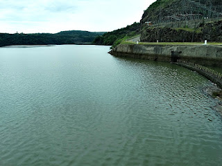 Barragem de Itaúba, Pinhal Grande (RS)