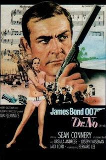 007: Tiến Sĩ No