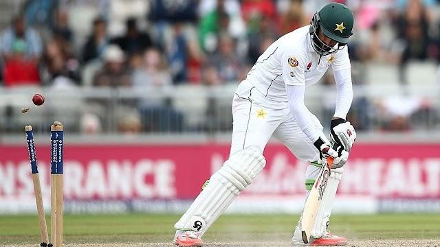 इंग्लैंड ने पाकिस्तान को दी 330 रनों से करारी हार