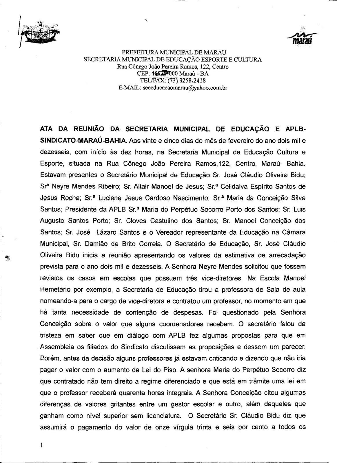 Ata De Reunião Fgv On Artigo November 2019 Ajuda