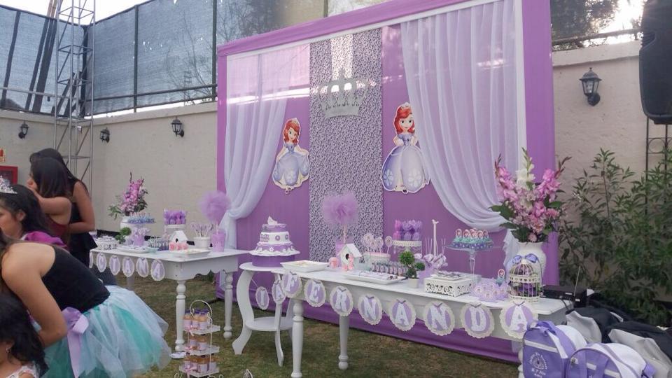 Baby shower ideas ni o ni a decoraci n juegos - Decoracion primer cumpleanos ...