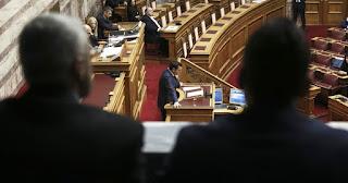 Το πολυνομοσχέδιο σε τρεις ημέρες θα ξεχαστεί. Η Μακεδονία μας, όχι