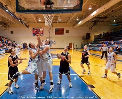 Michael Weaver Photographs People on Location: Basketball ...
