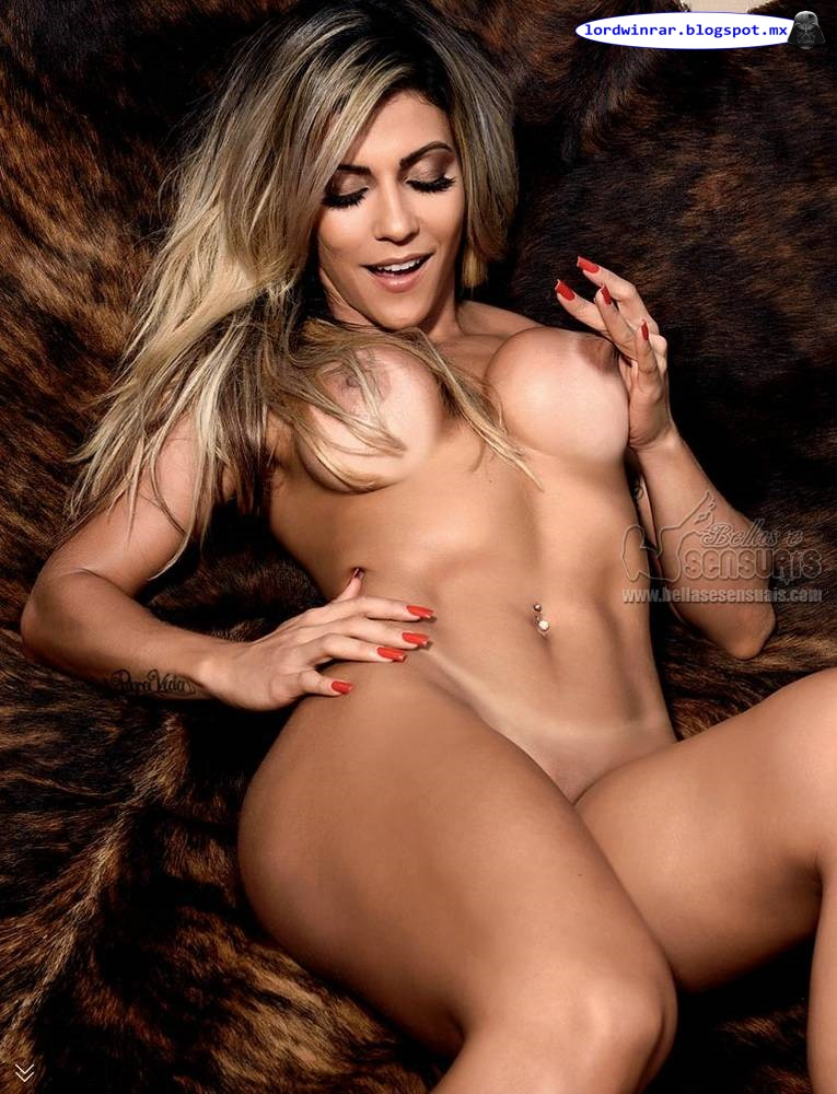 veronica naked