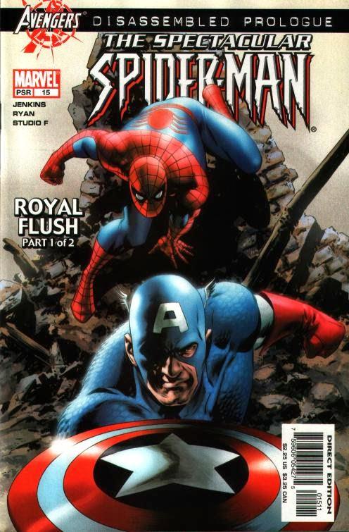 Spider man 2 part 11