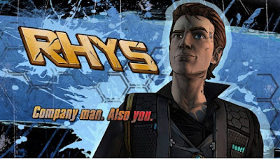 Tales from the Borderlands APK + OBB Data Free Download All GPU