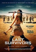 The Last Survivors (2014) online y gratis