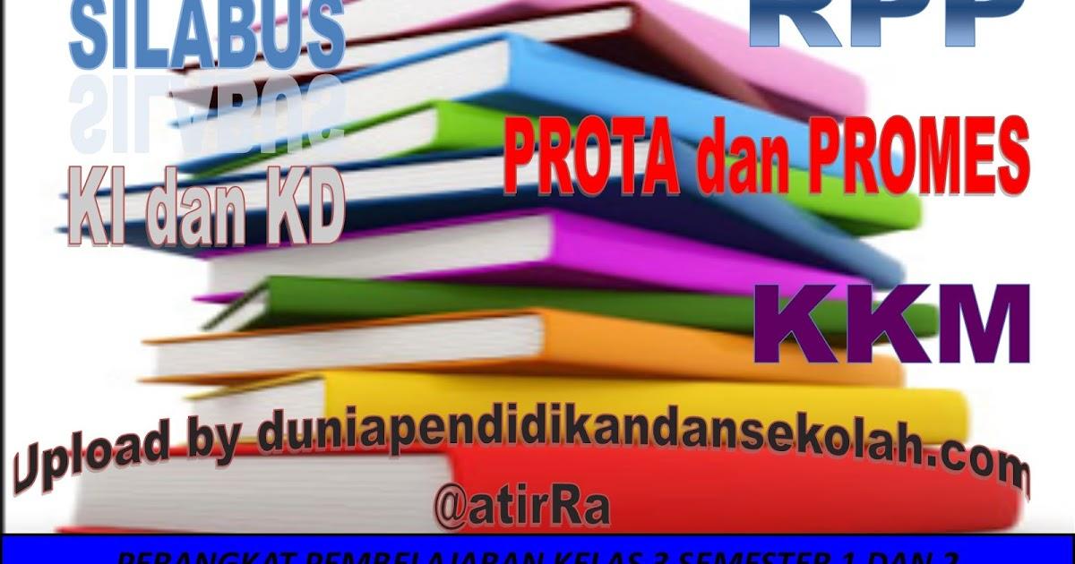 Download Lengkap Rpp Buku Siswa Dan Buku Guru Serta