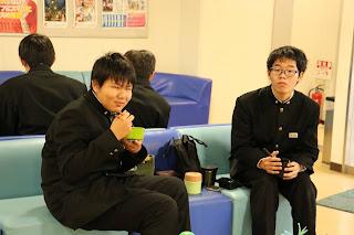 香川大学教育学部附属高松中学校