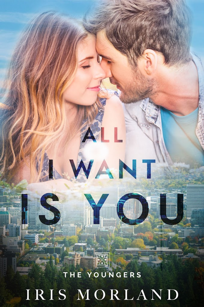 [PDF] Free Download All I Want Is You (Love Everlasting) By Iris Morland