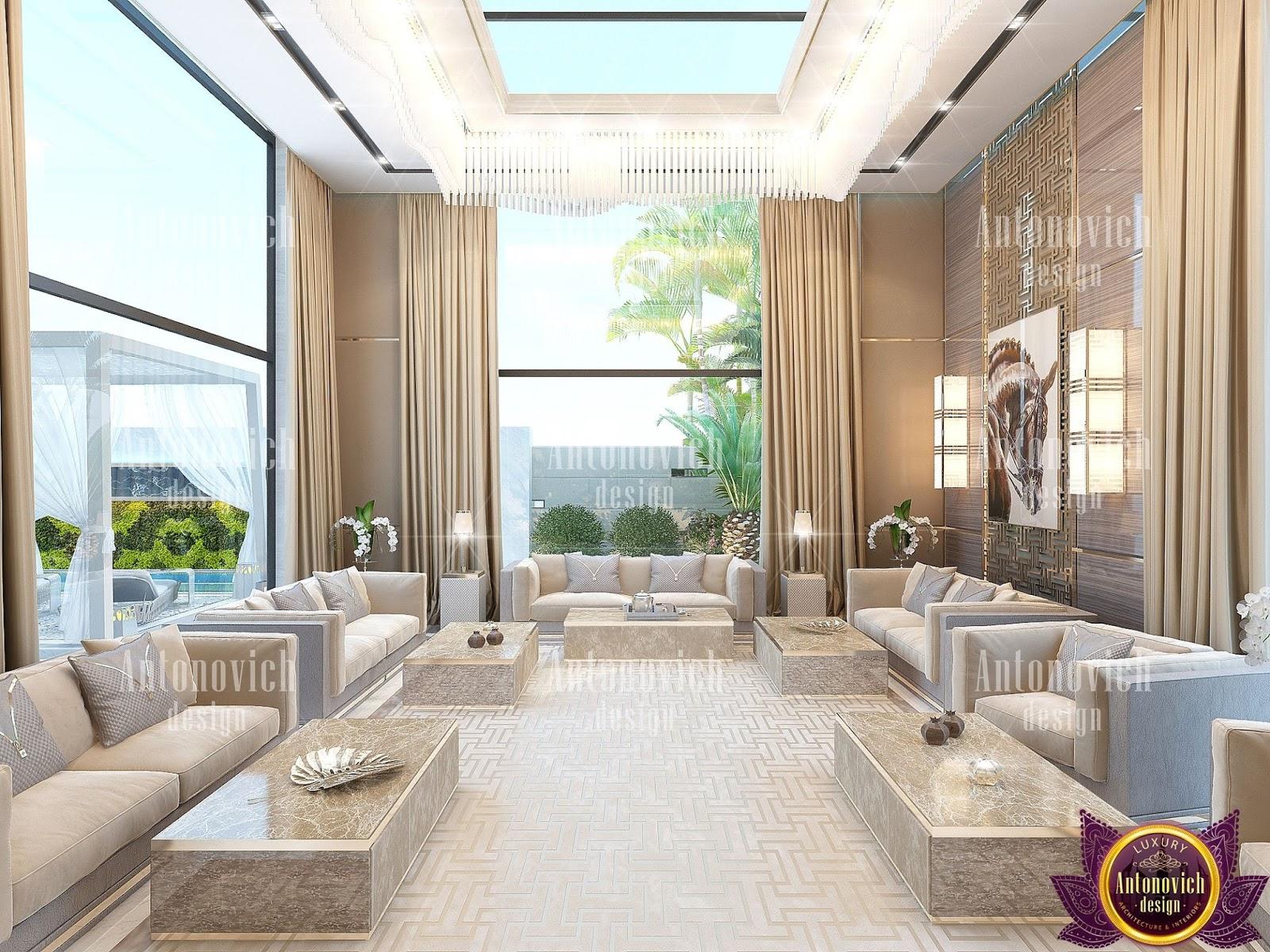 Modern Contemporary Interior Design, Katrina Antonovich