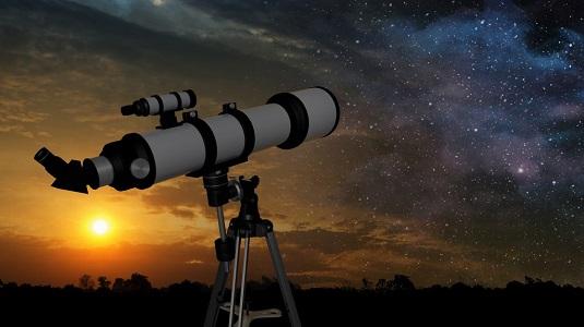 Teleskobun İcadı? Teleskobu Kim Buldu?