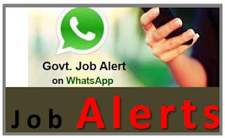 Agriculture & Allied Govt  Job List- January 2019