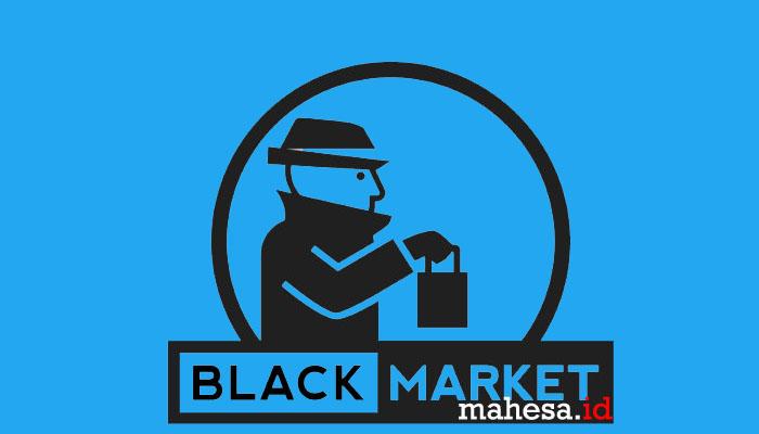 Membedakan Smartphone Black Market dan Resmi