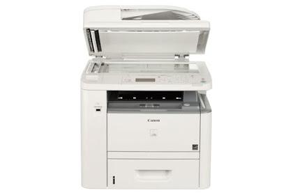 Canon ImageCLASS D1170 Printer Drivers Download