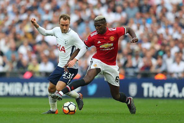 Prediksi Manchester United vs Tottenham Hotspur, 27 Agustus 2018