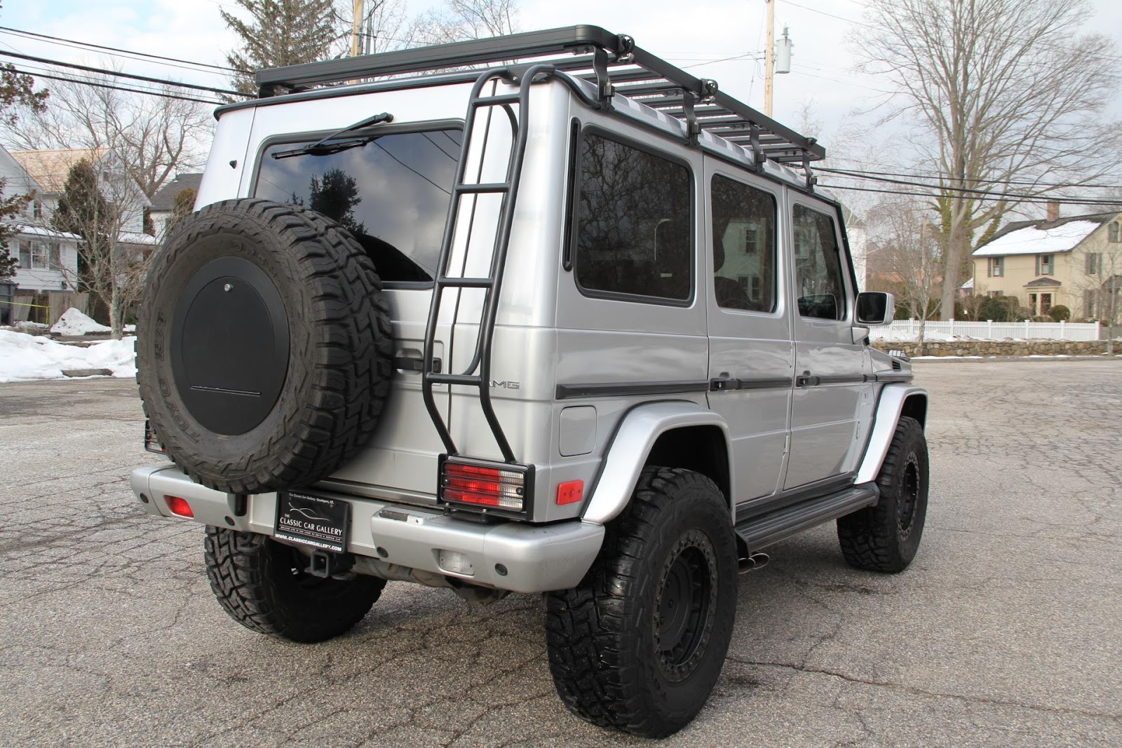 Http www benztuning com 2017 03 2005 mercedes benz g55 amg on 18 html