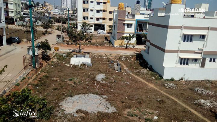 Residential Land For Sale at Bangalore, Bengaluru, Karnataka