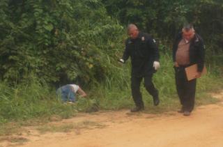 Encuentran ejecutado en Texistepec, Veracruz