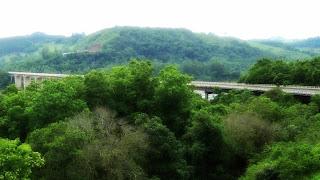 Ponte da Integração, RS e SC